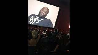 Black Panther Movie review by Uncle Hotep