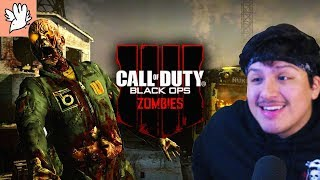 Its been a while old friend! | COD 4  zombies