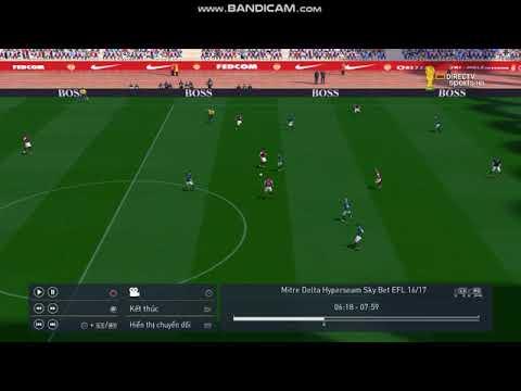 Pes Goals by me_15 (Bjorn Bjarnason vs Brentford)