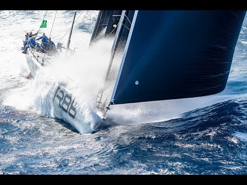 Rolex Giraglia 2019 – 13 June – Rambler Secures Line Honours