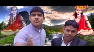 Haryanvi Hit Bhakti Song 2015 / Kiska Mein Visvas karu / S.B.SURJEET , DINESH KILOIYA