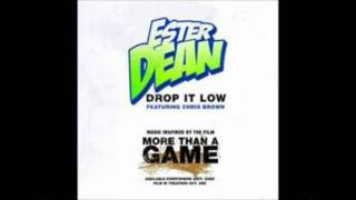 Easter Dean Feat Chris Brown Drop It Low Clean