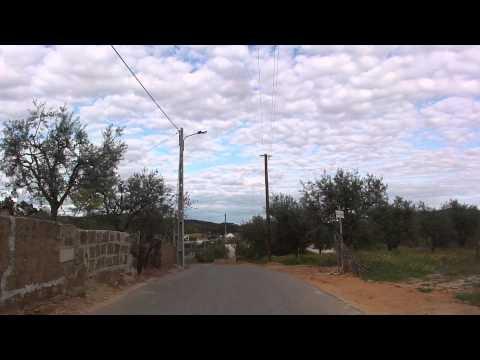 Rua Vale de Bacelos- Enxames