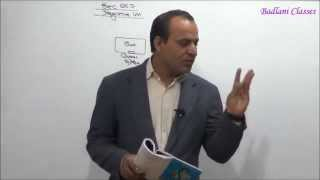 Indirect Tax : Service Tax : AY 15-16 :Lecture 3