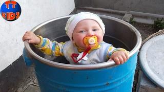 Короче говоря Я МАЛЫШ! Лучшие моменты Маленькой Ярославы Видео для детей Kids Video