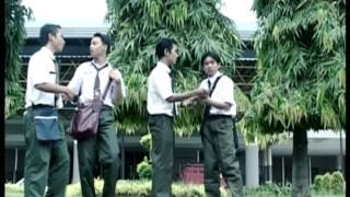Antz feat Elyana Cinta Remaja