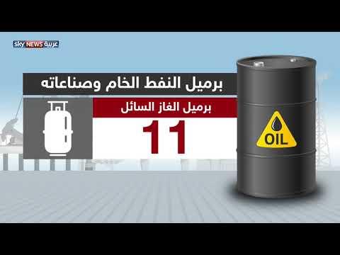 برميل من النفط.. ماذا ينتج؟  - نشر قبل 2 ساعة