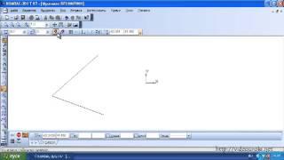 09  Векторная графика в КОМПАС 3D