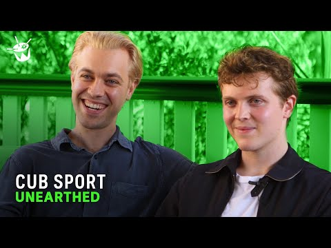 Cub Sport - Tim and Sam's Story