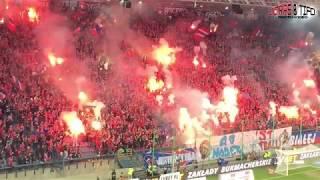 E: Wisła Kraków - Legia Warszawa [Race]. 2019-03-31