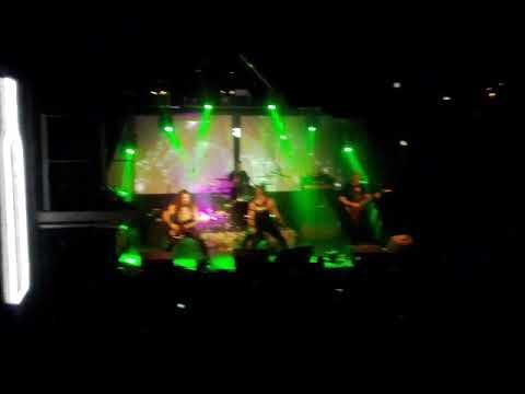 Doblan las campanas - Saratoga (Bilbao 04-10-2017)