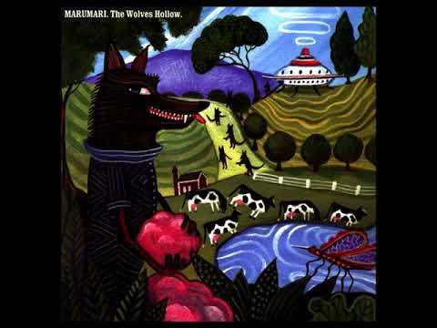 Marumari - The Wolf's Howl
