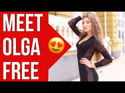 Instantly Impress Ukraine Women | Dating in Odessa from YouTube · Duration:  3 minutes 35 seconds