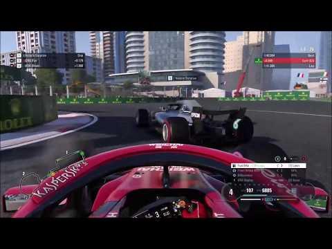 AOR Hype Energy League Season 16 | Round 4 Baku | Highlights