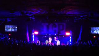 Insane Clown Posse (live) Down With The Clown / I