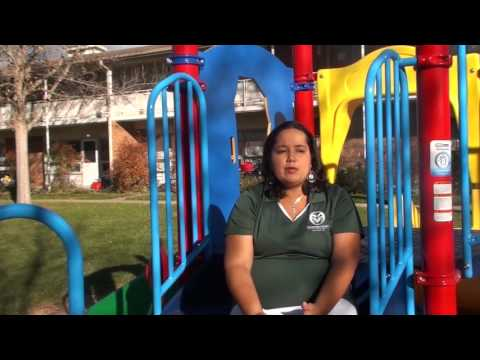 Colorado State University Apartment Life Staff Promo