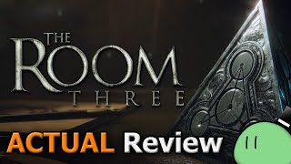 The Room Three (ACTUAL Game Review) [PC]