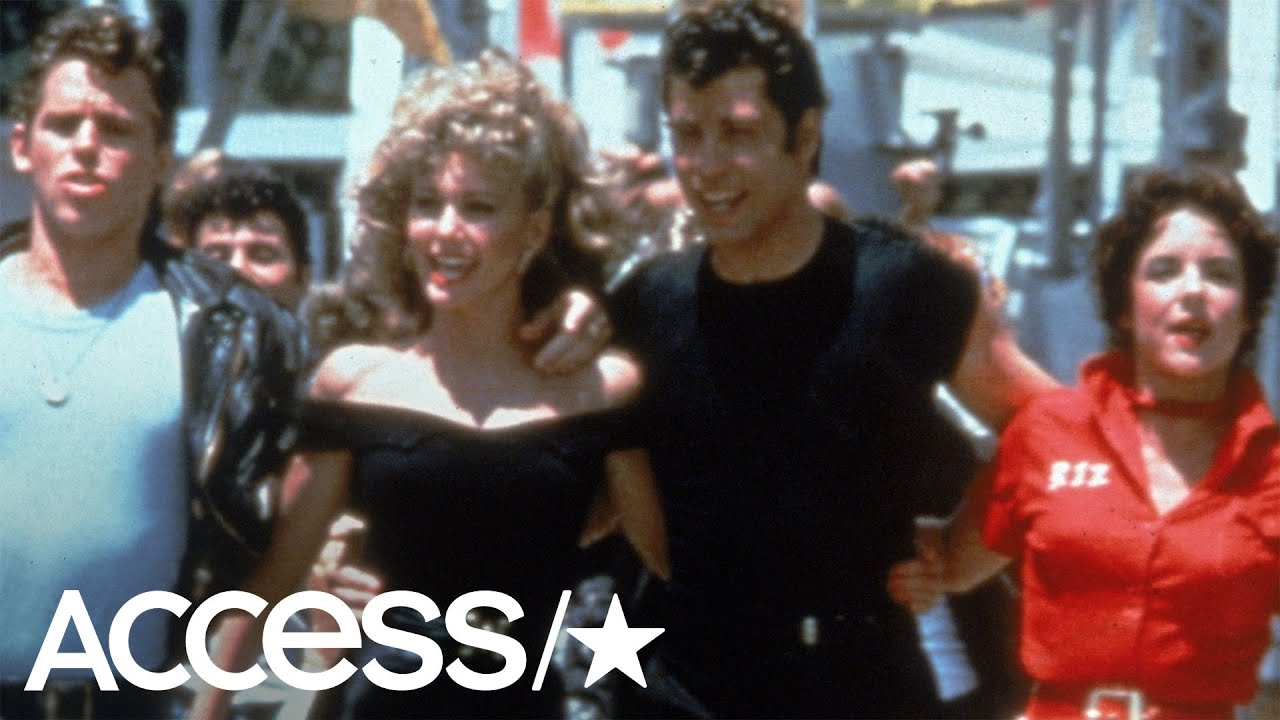 Olivia Newton-John Is Auctioning Off Her Iconic 'Grease' Leather Pants And Jacket