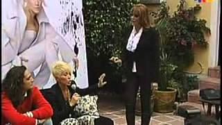 ¡Yuri y Lucía Méndez se pelean en conferencia de prensa!