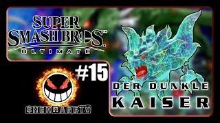 Der dunkle Kaiser [ULTIMATE SHENRAGE] - Let's Play - Super Smash Bros Ultimate - Teil 15