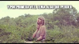 Holy Ground   Taylor Swift   Traducida al Espa ol