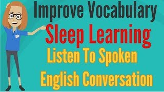 Improve Vocabulary ★ Learn English While Sleeping ★ How to Improve Your Vocabulary, Binaural Beats