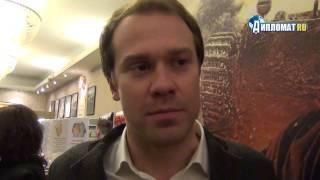 Актер Алексей Морозов о фильме