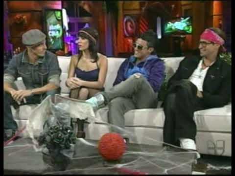 Da' Zoo @ Anda pa'l cara Entrevista & Numero Musical (Pa' Sentirnos Bien)
