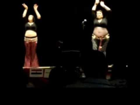 BLACK AMBA BELLY DANCE - GATTON MULTICUTRUAL SHOW ...