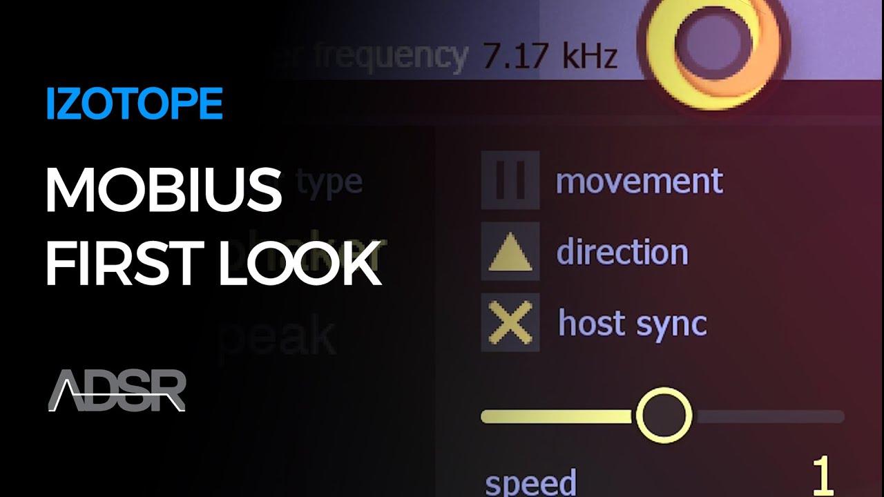 iZotope Mobius Filter VST Free Download