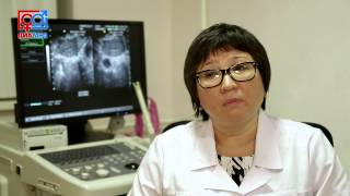 УЗИ диагностика - допплерография