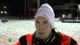 Johan Eriksson vinnare SM i Stadioncross 2016