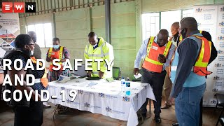 Gauteng MEC for Public Transport and Roads Infrastructure Jacob Mamabolo launched the provincial Road Safety Campaign on Monday, in the West Rand, where he highlighted the link between alcohol abuse, road safety and COVID-19 infections.  #Covid-19 #RoadSafety #ArriveAlive