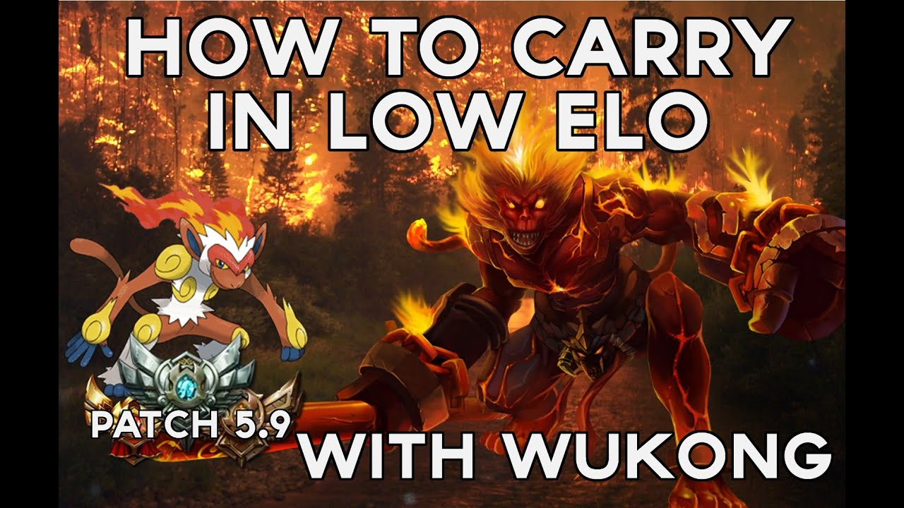 how to win at low elo