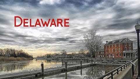 Top 10 reasons NOT to move to Delaware. Wilmington is one of them.