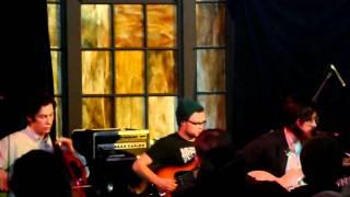 Cataldo - Strange Powers (Live 2/14/2012)