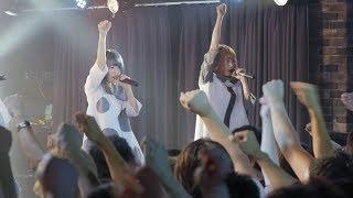 """2ndワンマンライブ 『Not idle but """"idol""""』より /// 面白かったらチャ..."""