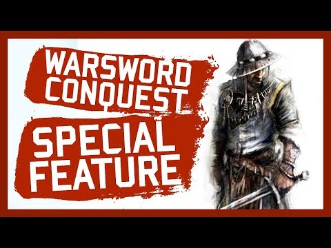 [Warsword Conquest WOME] Mount And Blade Warband Mod Gameplay Special Feature