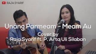 Download Lagu LAGU BATAK - UNANG PARMEAM - MEAM AU (Versi Akustik) Cover mp3