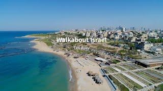 Walkabout Tel Aviv