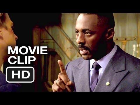 Pacific Rim Movie CLIP - Last Man Standing (2013) - Guillermo del Toro Movie HD