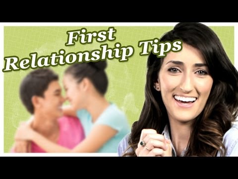 dating for first timers