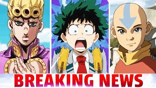 My Hero Academia Just Did What LITERALLY NO OTHER ANIME COULD MAKING HISTORY, MAJOR NETFLIX ISSUES