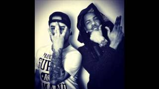 Challyman (Punky Donch) ft. DJ Don Dada - Blaze E Ko