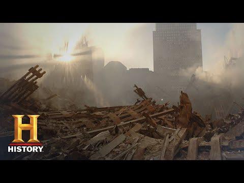 Road to 9/11: Bonus - Special Agent John O'Neill | History