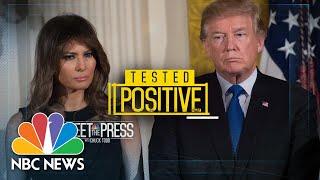 Meet The Press Broadcast (Full) - October 4th, 2020   Meet The Press   NBC News