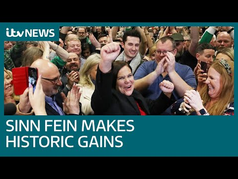 Why the 2020 Irish election has changed the rules and what it means for the UK | ITV News