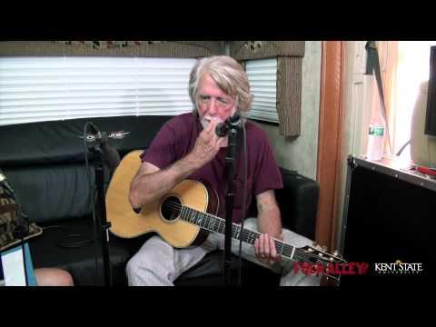 Folk Alley's Jim Blum interviews John McEuen of the Nitty Gritty Dirt Band