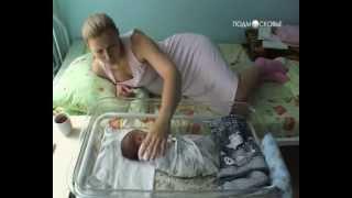 Открытие родильного отделения в Рузской районной больнице