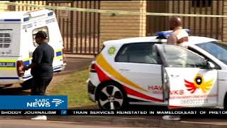 The Hawks suspect extremism in the Verulam mosque attack